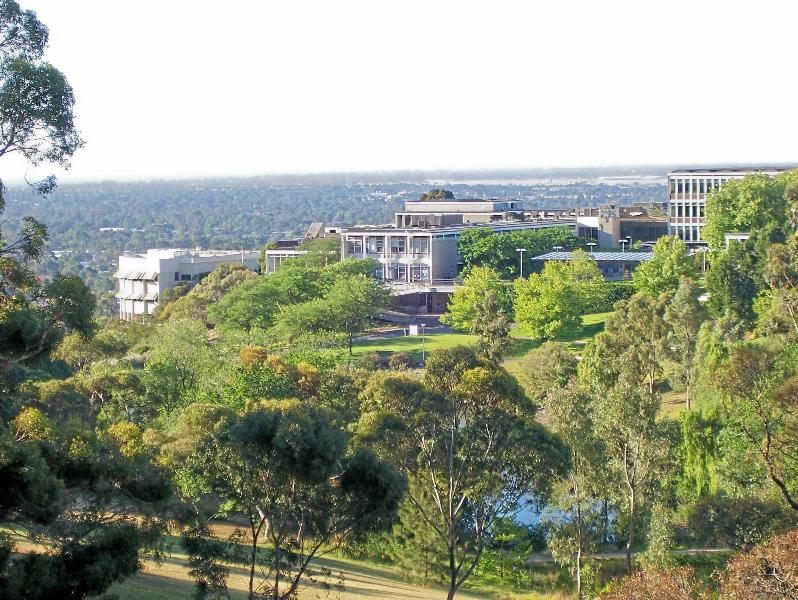 flinders-university-buildings